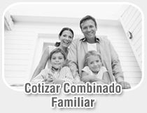cotizar combinado familiar